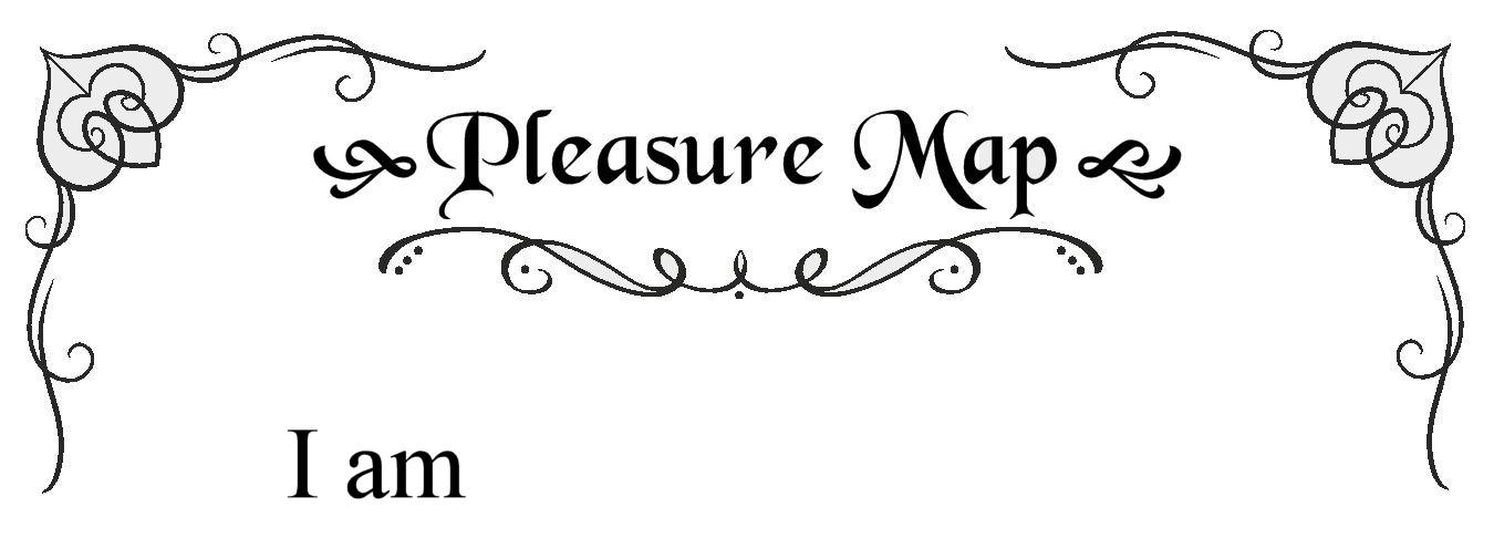 Pleasure Map